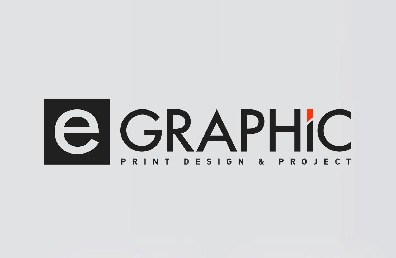 e-GRAPHIC, print, design & project