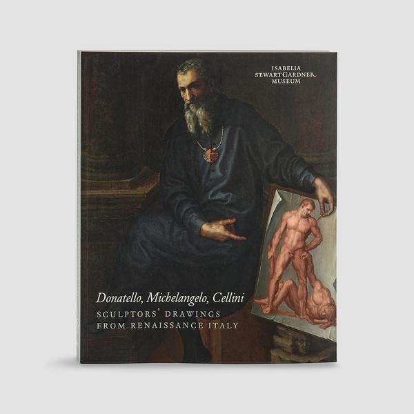 Donatello Michelangelo Cellini