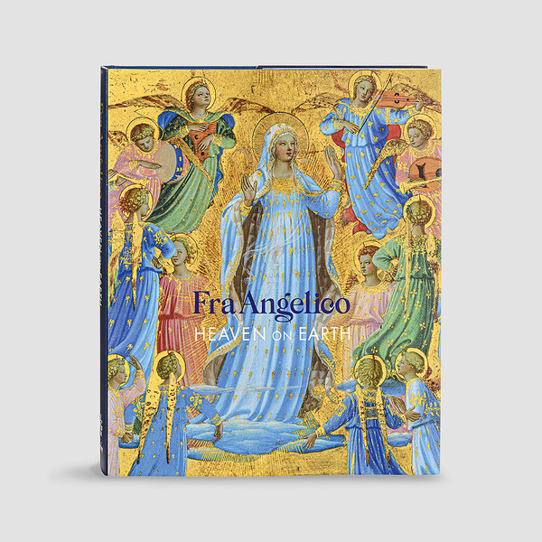 Fra Angelico Heaven on Earth